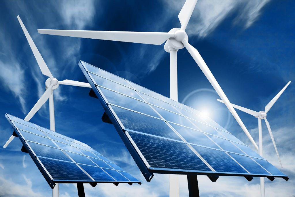 Fontes De Energia Renováveis Tudo O Que Você Precisa Saber
