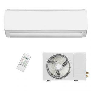 diferenças entre kW e kWh: ar condicionado
