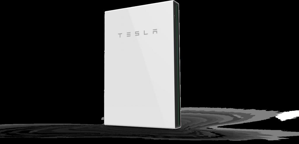 Projeto de Energia Solar Residencial: bateria powerwall tesla