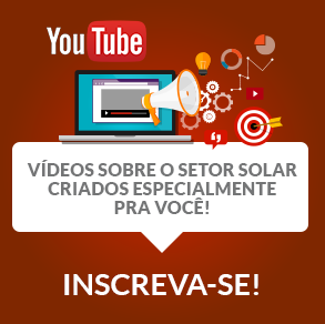 Canal Youtube Blue Sol Energia Solar