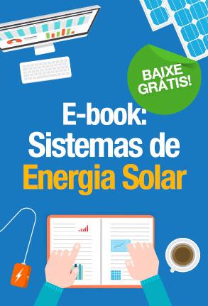 Livro energia Solar: Sistemas de Energia Solar Fotovoltaicos
