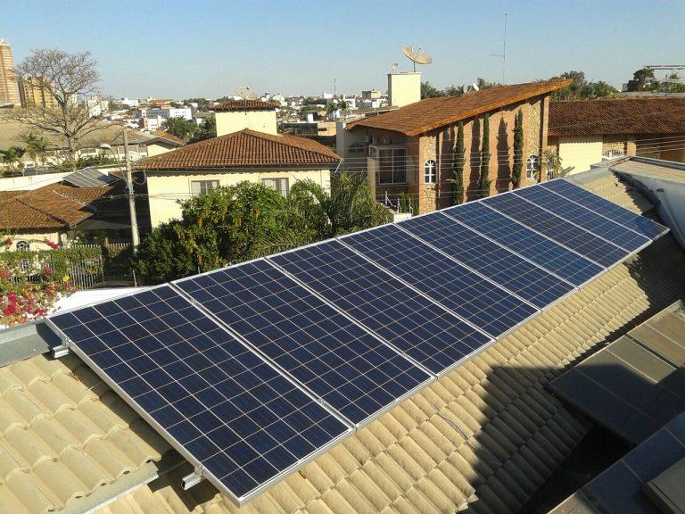 como diminuir consumo de energia _ sistema fotovoltaico
