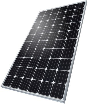 Energia solar fotovoltaica _ placa fotovoltaica