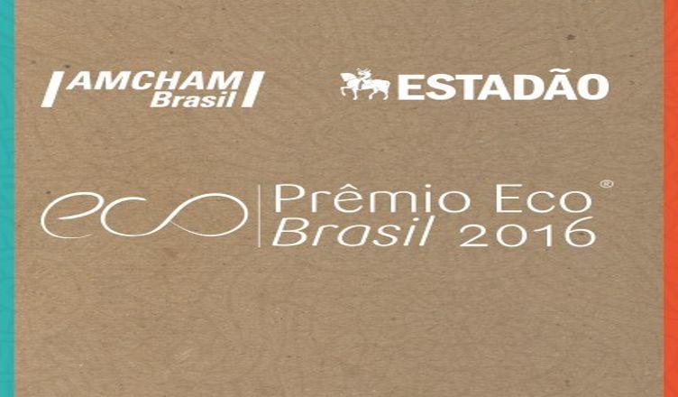 Prêmio ECO Brasil 2016 Blue Sol