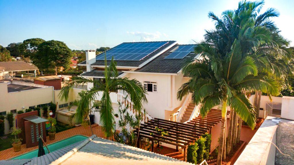 Tipos de Energia Solar: Fotovoltaica