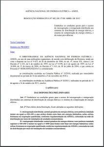 resoluçao-482-da-aneel