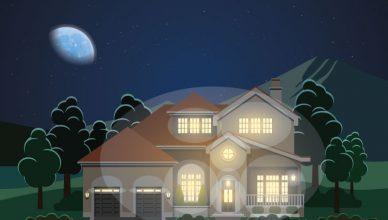 Energia Solar funciona a noite? Descubra!