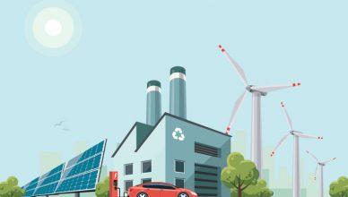 Energia limpa: a tendência mundial no uso das renováveis