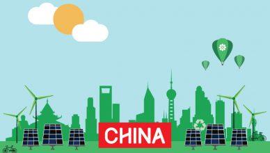 Energia Solar na China: País caminha para se tornar uma superpotencia verde