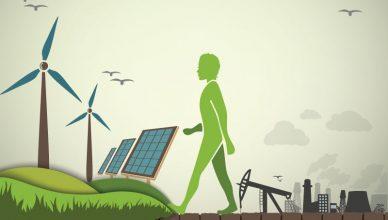 Inovação da tecnologia solar fotovoltaica e o fim dos combustíveis fósseis