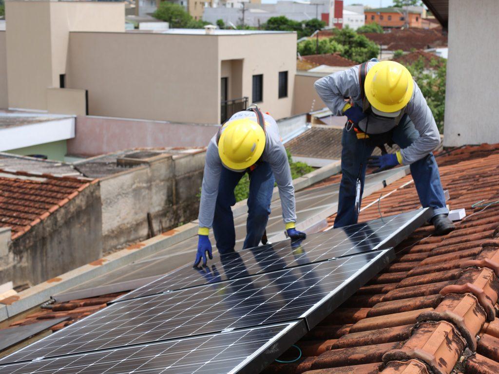 empresas de energia solar equipamentos qualidade
