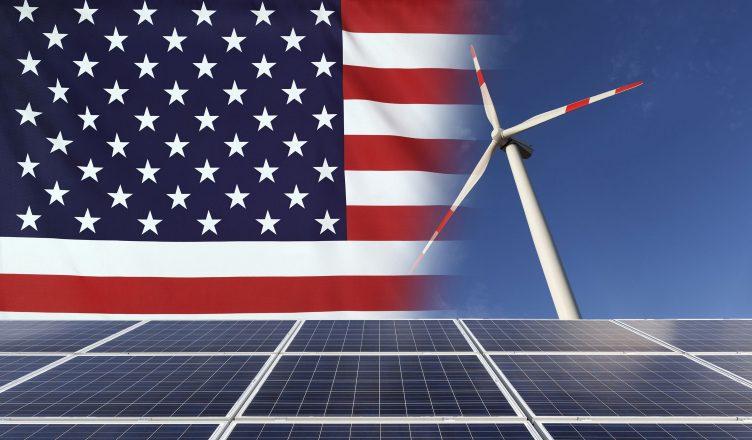 Apesar dos esfoços de Trump, energia limpa e renovável continuará crescendo nos EUA