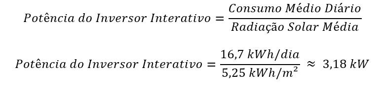 calculo dimensionamento 2