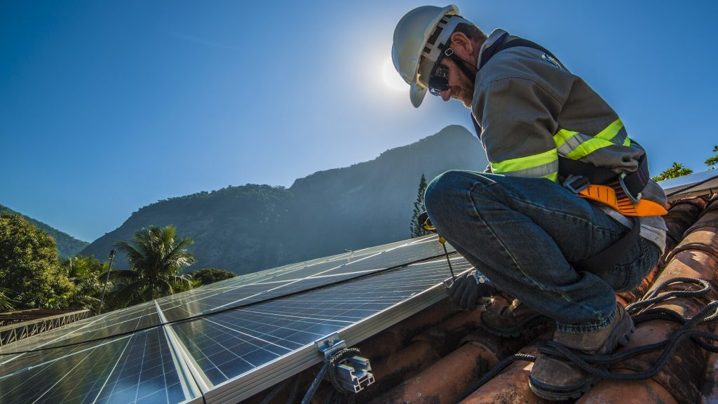 energia solar no rio de janeiro instalacao de um sistema
