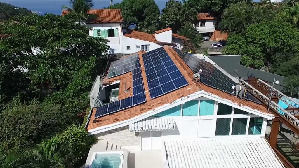 energia solar no rio de janeiro instalacao residencial