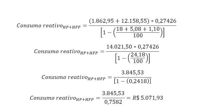 Energia Solar industrial cálculo 9