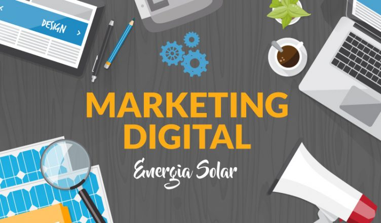 marketing digital para energia solar