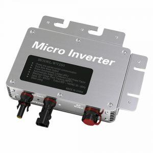 micro inversor fotovoltaico
