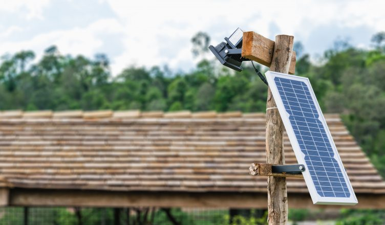 Energia solar fantástico: Projeto Litro de Luz