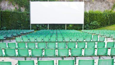 Conheça o Cinesolar, o cinema itinerante movido a energia solar