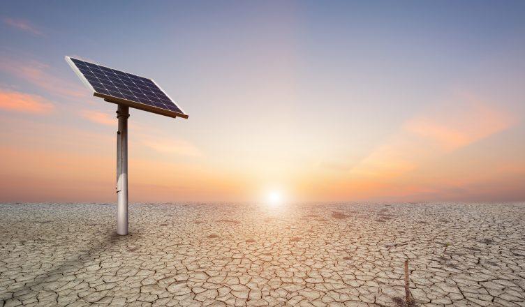 O avanço da Energia Solar no Nordeste do Brasil