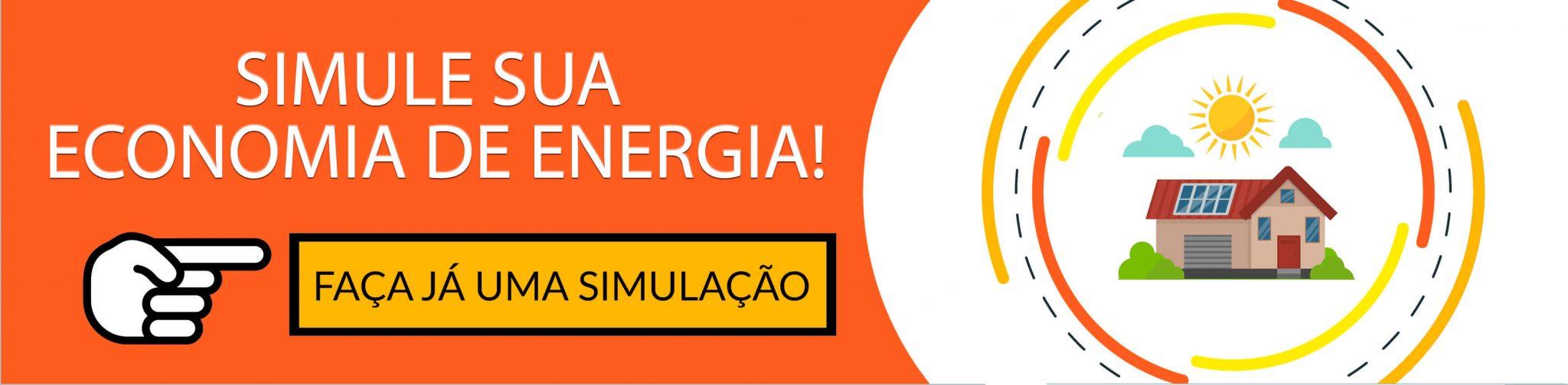 energia solar Curitiba _ botão simulador