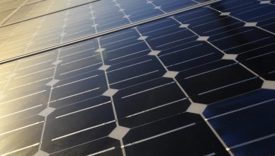 Painel solar de alto desempenho: pesquisas inovam a tecnologia