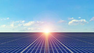 A próxima revolução energética fotovoltaica está em plena vista