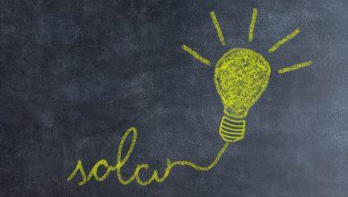 Projeto de energia Solar brasileiro é finalista em concurso internacional
