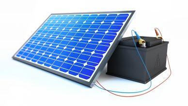 Armazenamento de Energia Solar é Foco de Projeto Mineiro
