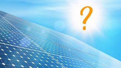 Desvantagens da Energia Solar: Veja Porque Você Está Errado Nesses X Pontos