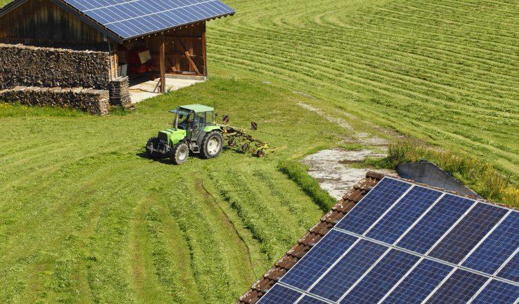 Nova Linha de Crédito para Energia Solar Rural do Banco do Nordeste