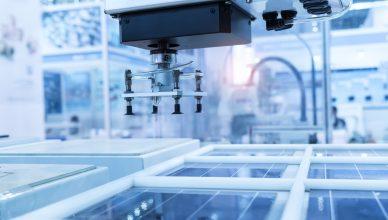 Módulo Fotovoltaico: Fabricante Chinesa Instalará Fábrica no RN