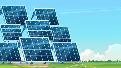Placa de Energia Solar: 04 Informações Que Talvez Não Te Contaram