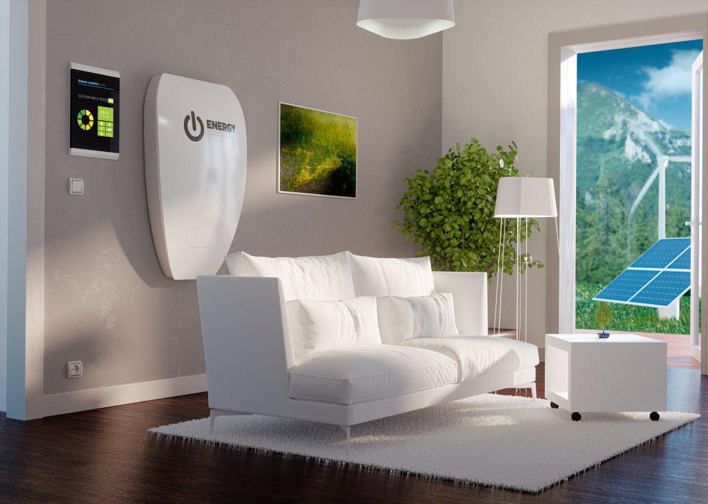 como armazenar energia solar _ bateria Solar residencial é o futuro do setor