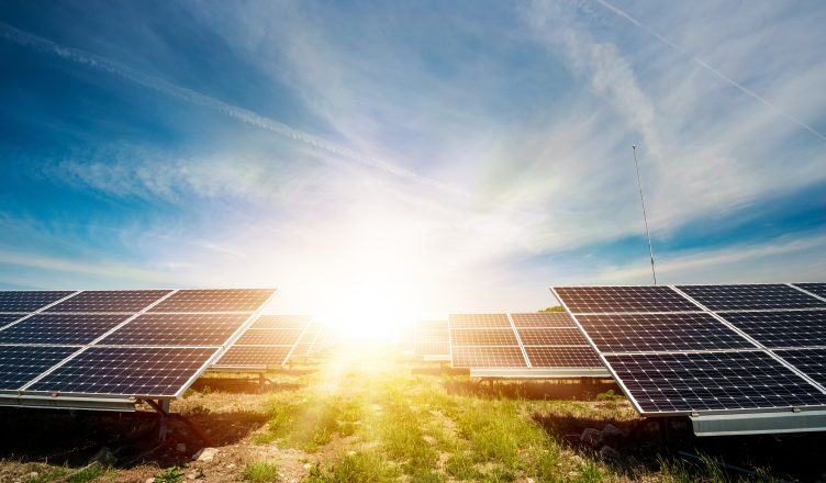 Mercado fotovoltaico