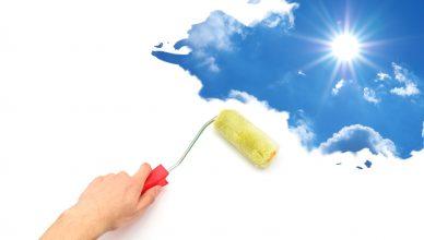 Tinta Solar É Nova Forma de Geração de Energia Limpa