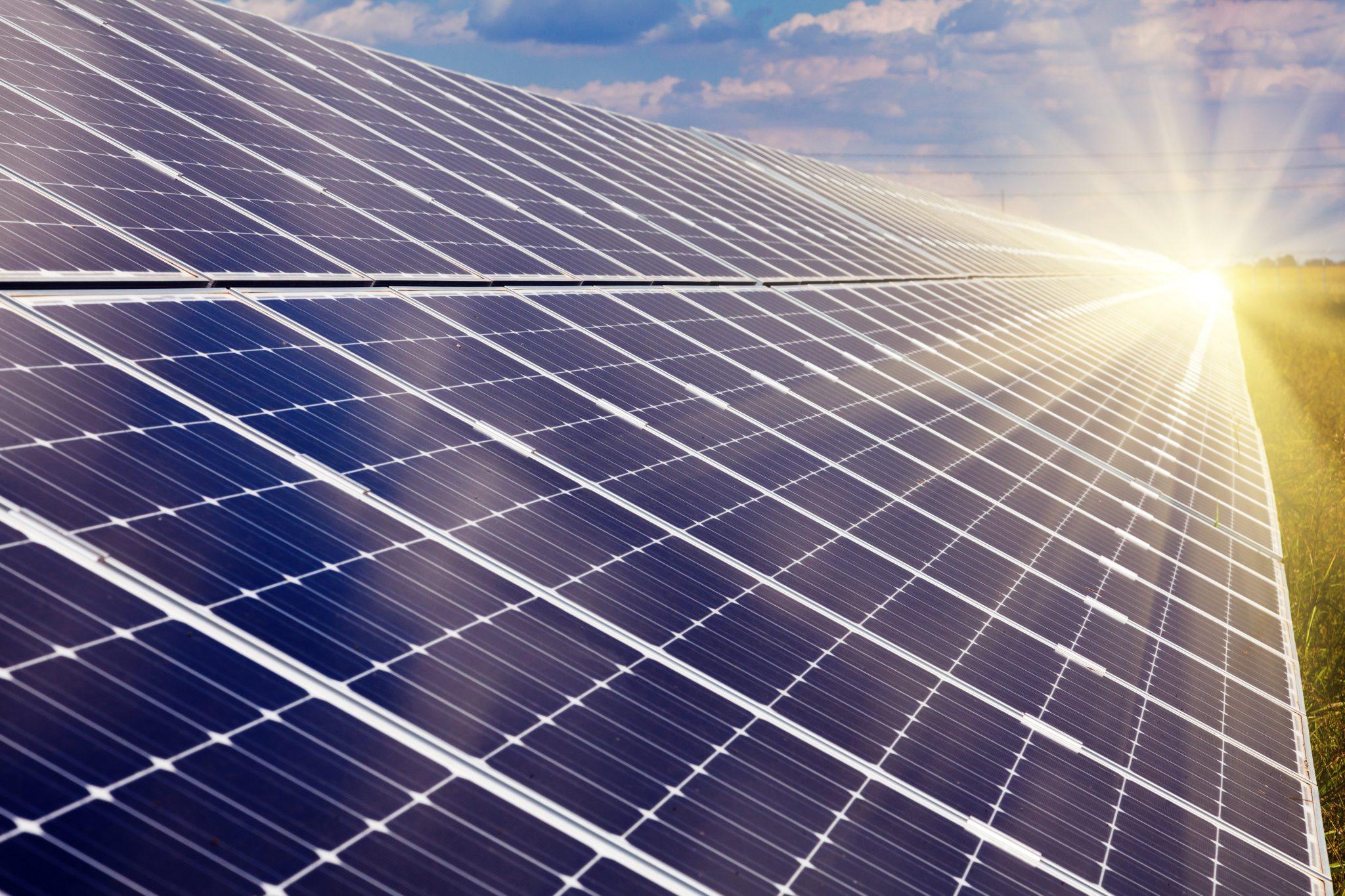 Resultado de imagem para painel solar