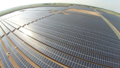 Maior Parque Solar do Brasil