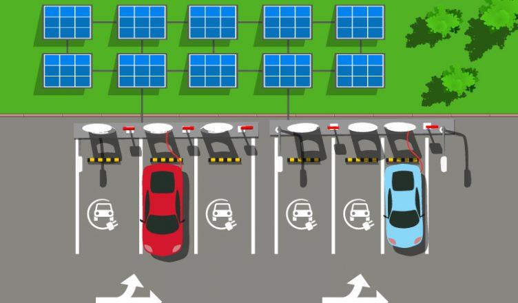 Carros Elétricos, Tesla e a Revolução Energética (Capa)