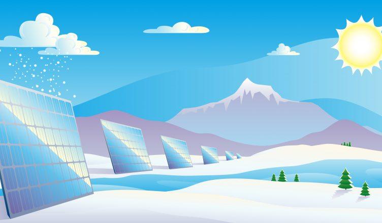 energia solar no inverno _ capa blog