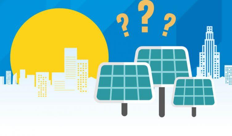Gerador de energia solar_Capa