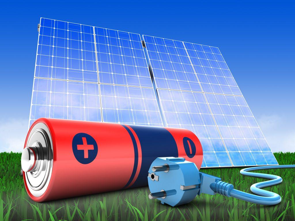 Gerador de Energia Solar - Sistemas Isolados da Rede
