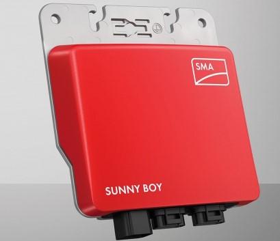 Inversor SMA da linha Sunny Boy