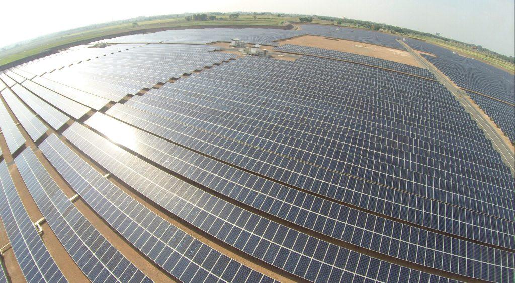energia solar no piauí _ usina de nova olinda