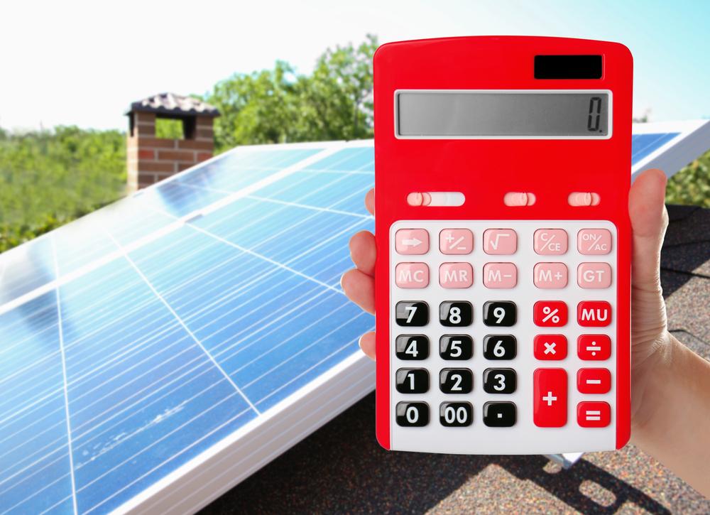financiamento energia solar residencial