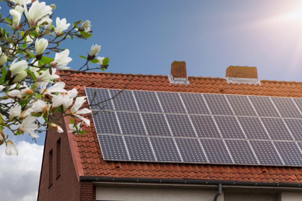 geracao de energia fotovoltaica