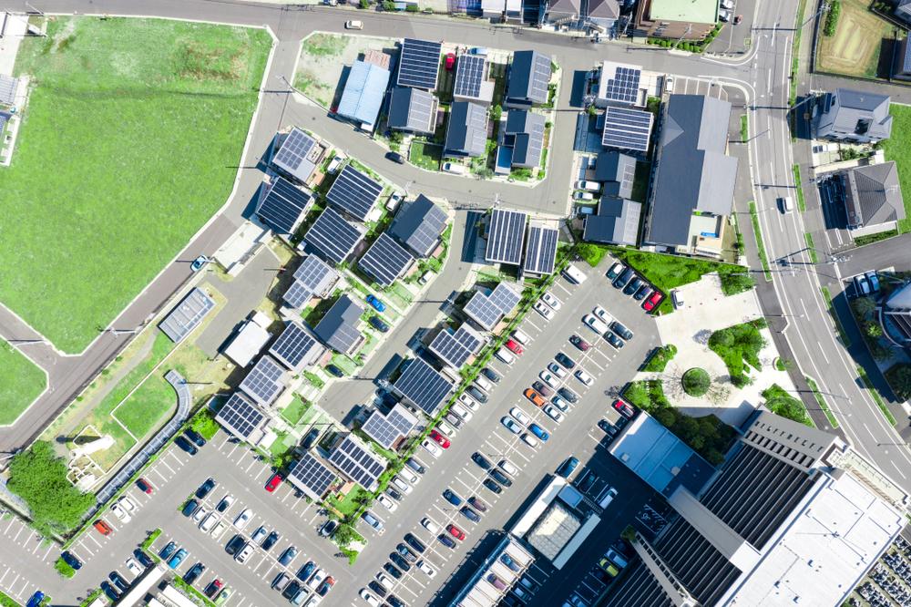 energia solar fotovoltaica _ telhados solares