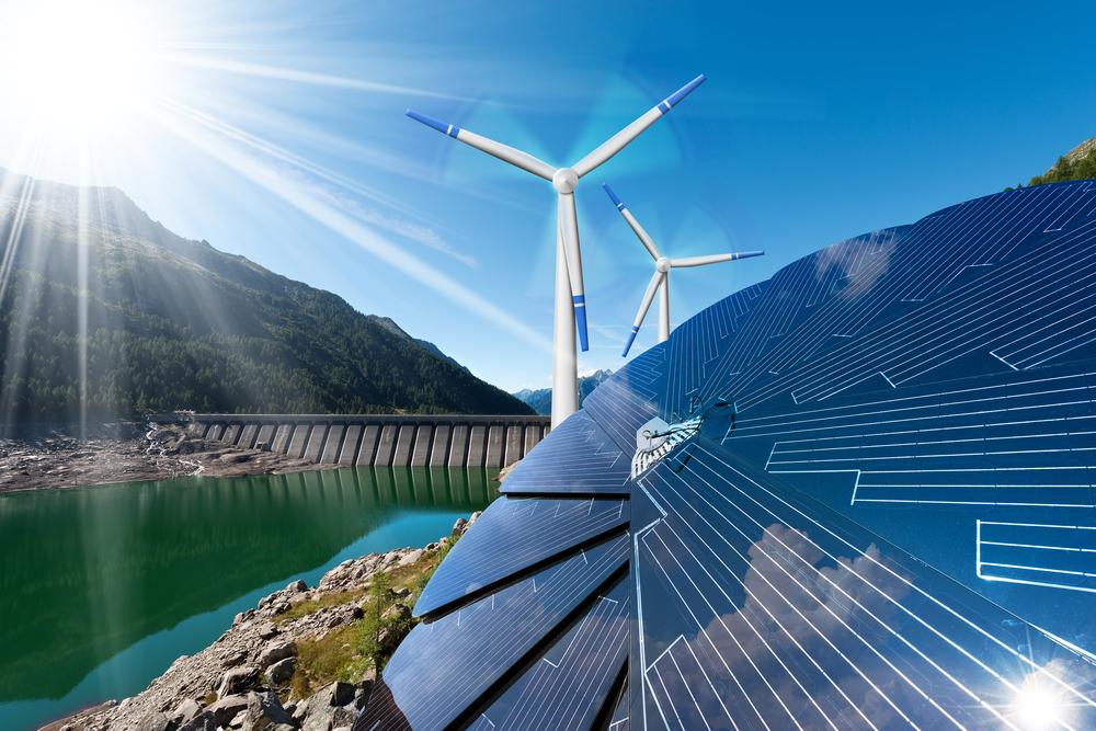 energia solar fotovoltaica _ fontes de energia geradas pela ação do sol