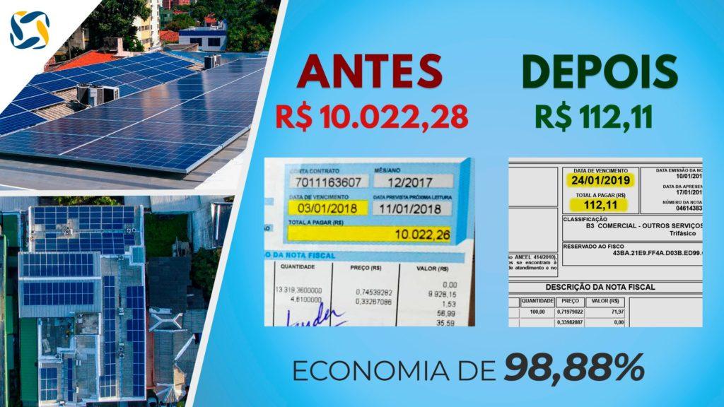 energia solar para empresas _ economia na conta de luz